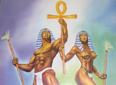 African kings and queens before slavery