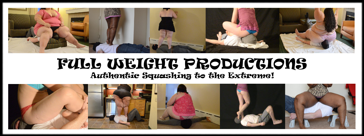 Full Weight Productions