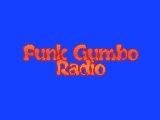 FUNK GUMBO RADIO