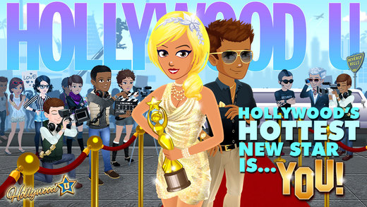 Hollywood U Rising Stars Hookup Thomas Hunt