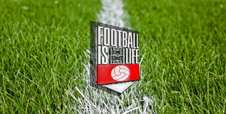 FOOTBALL.IS.LIFE
