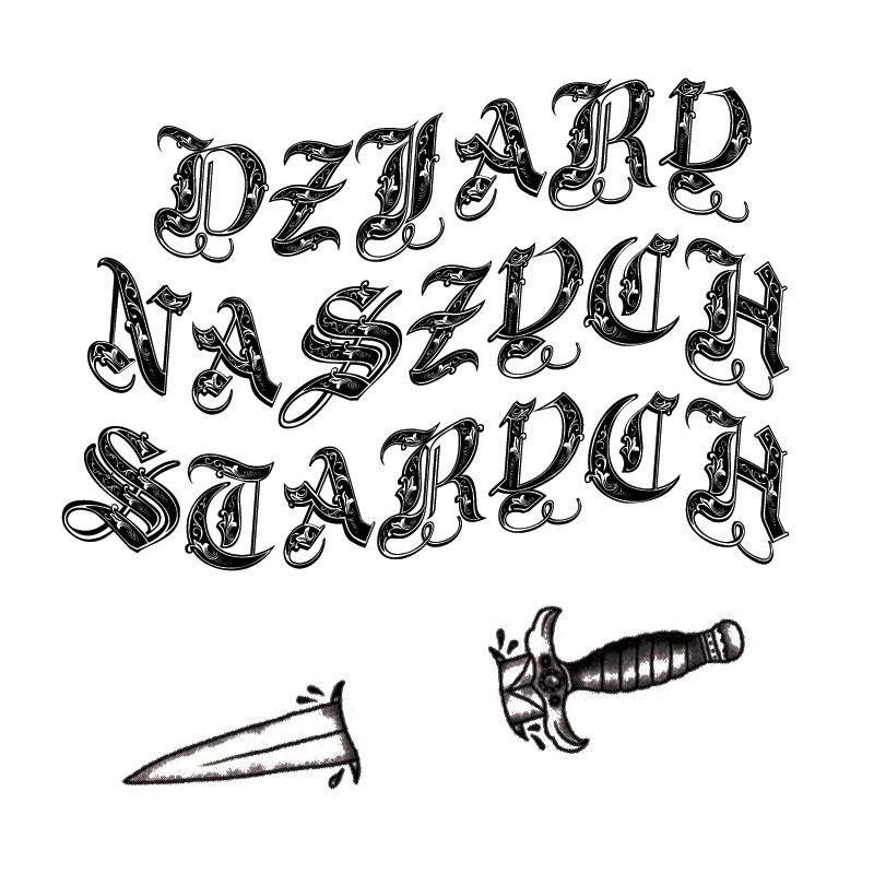 Dziary Naszych Starych Brands Of Our Grands