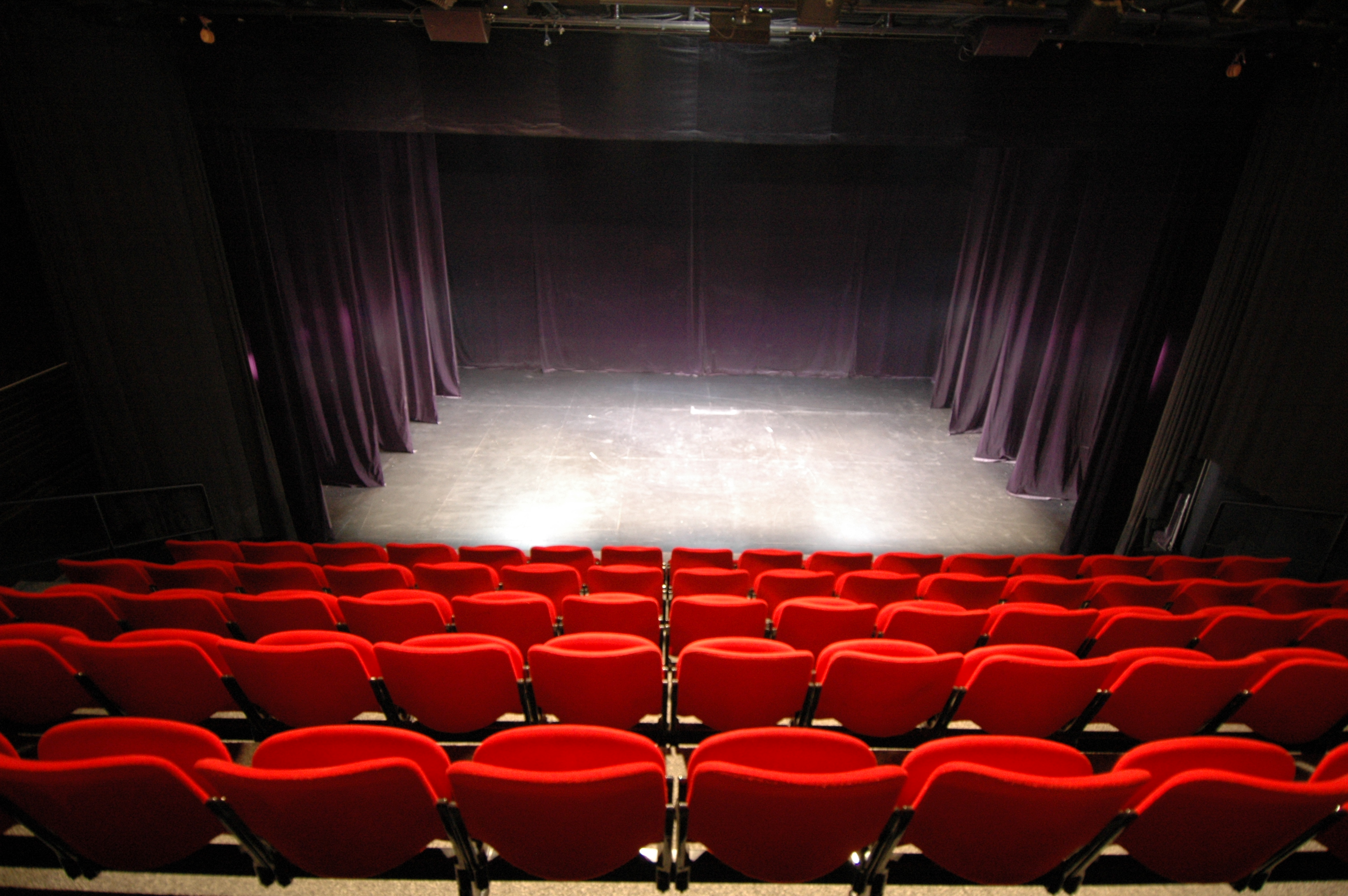 The College Theatre Blog