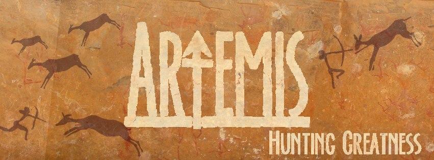 Artist Artemis