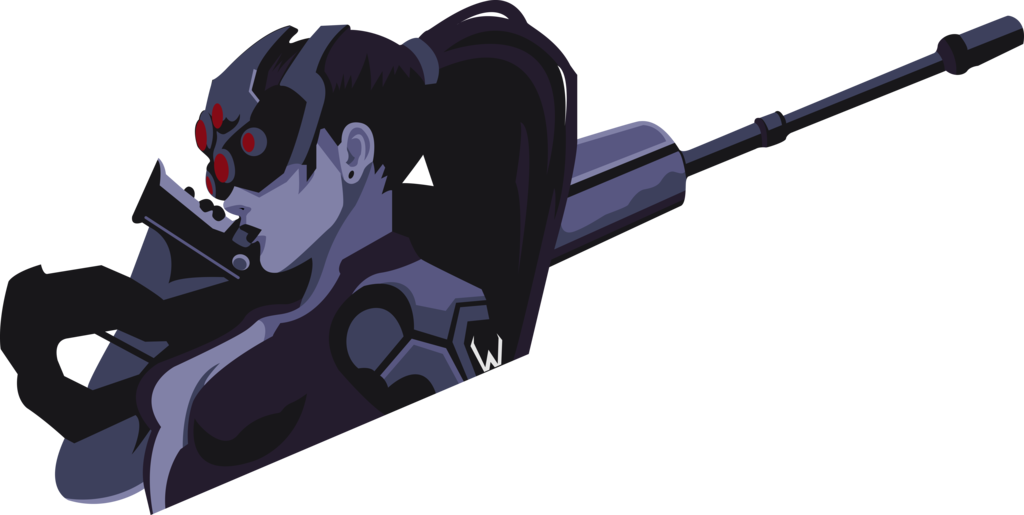 Novelty & Special Use Costume Props Nice Ow Widowmaker Amlie Lacroix Assassin Weapon Gun Cosplay Prop Skilful Manufacture