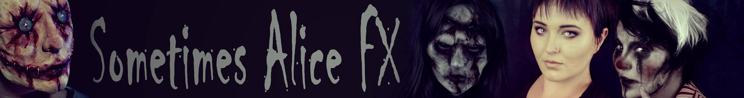 Sometimes Alice FX