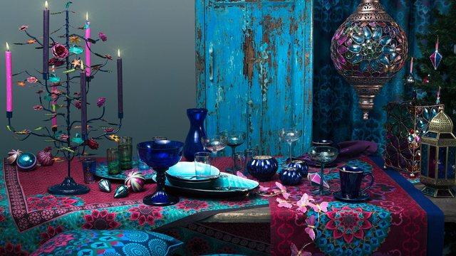 bohemian decoration | tumblr