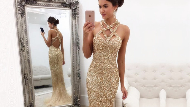 Elegant Dress Boutique