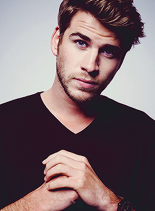 I ♥ Liam Hemsworth