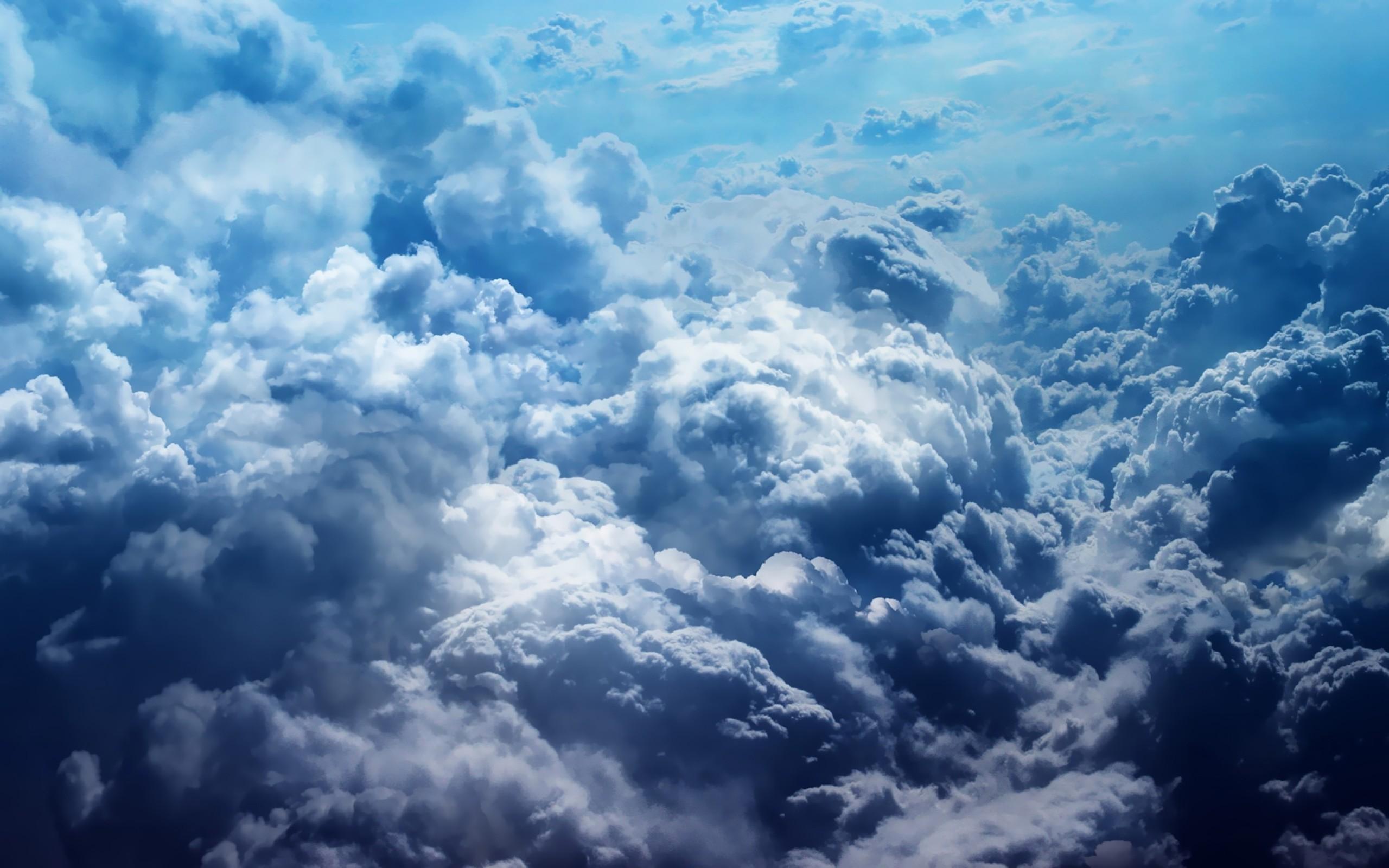 tumblr static 8803694 clouds background hd - La oración