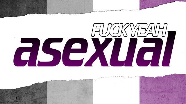Asexual pride tumblr