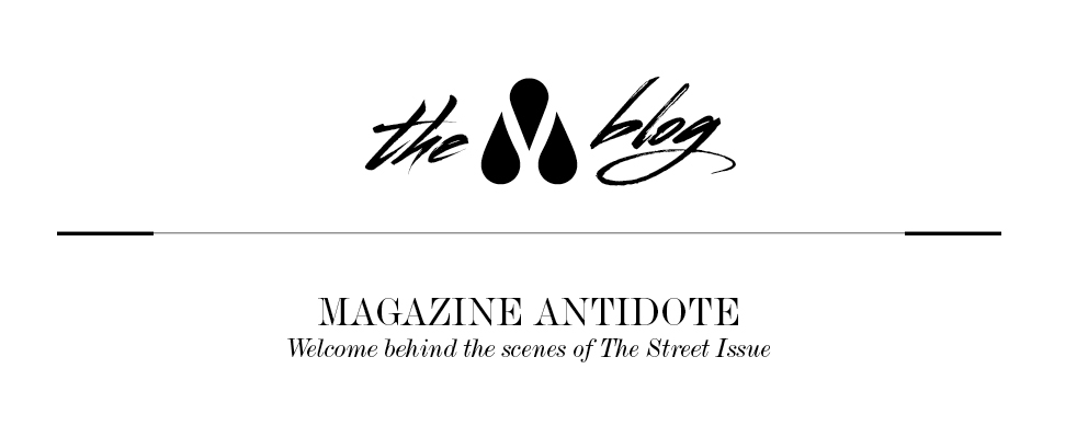 MAGAZINE ANTIDOTE BLOG
