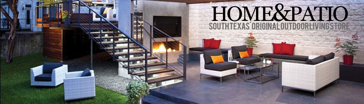 Home & Patio San Antonio s Source for Outdoor Furniture