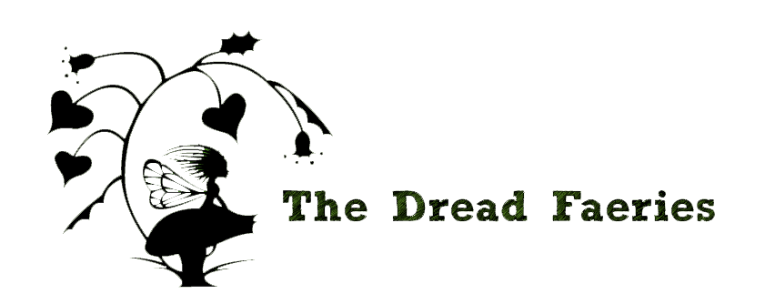 the dread faeries