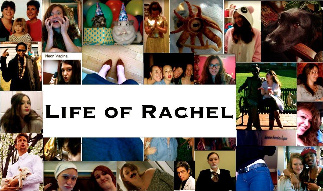 Life of Rachel