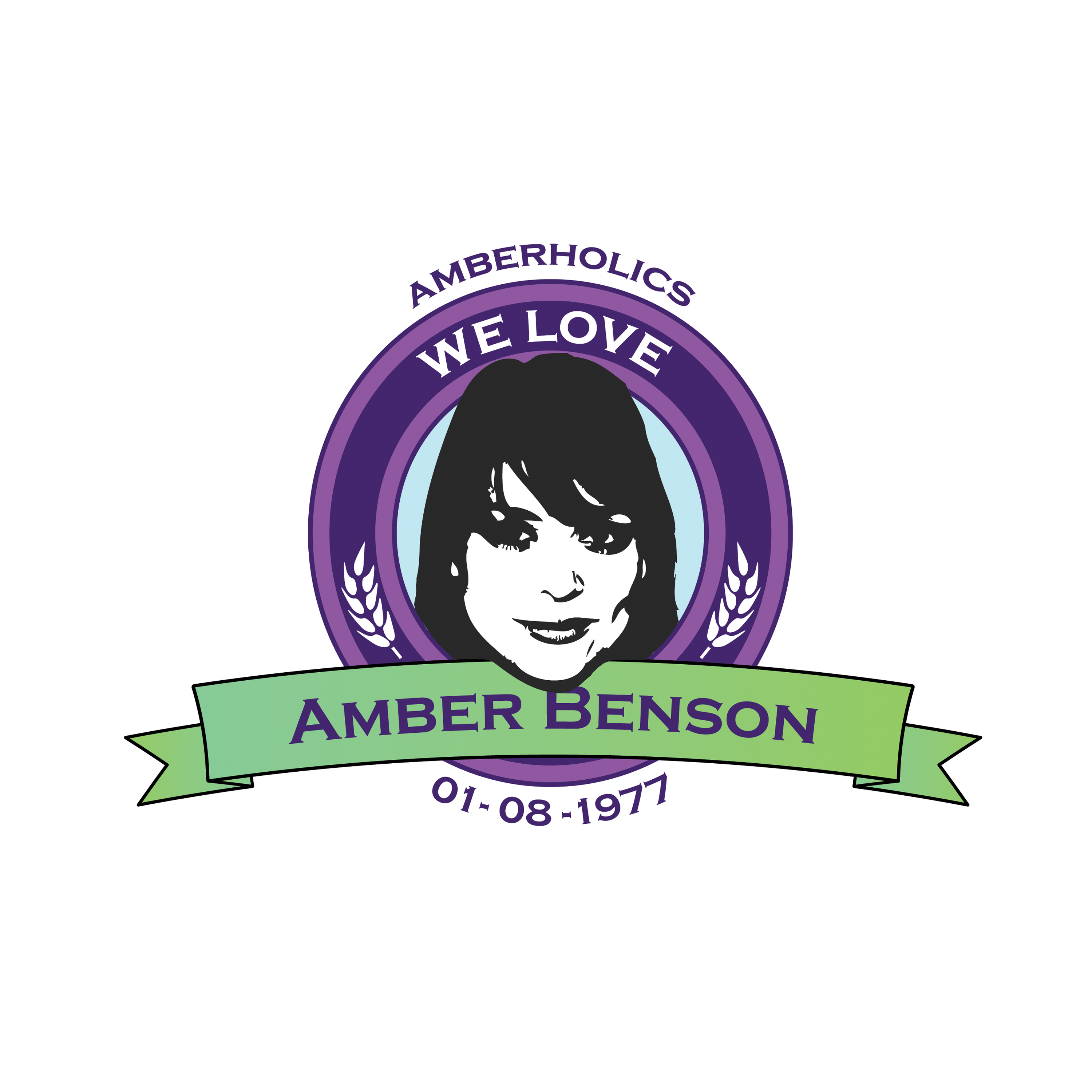 We love Amber Benson