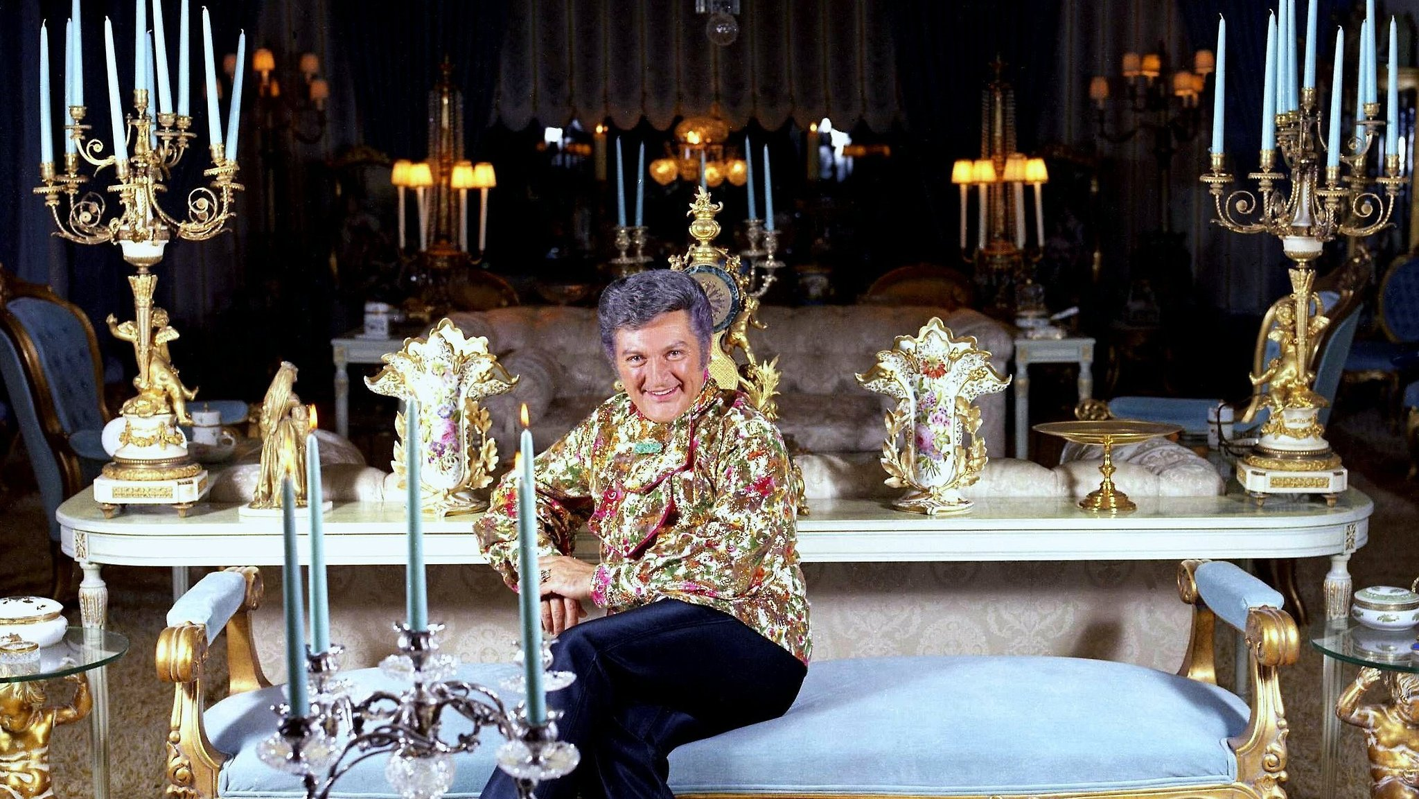 liberace death on youtube - 508×400