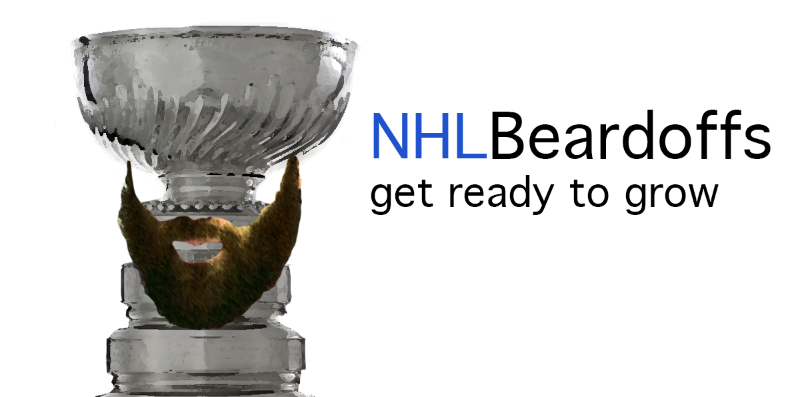 NHL Beardoffs