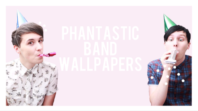 Dan And Phil Desktop Wallpaper 75267 Infovisual