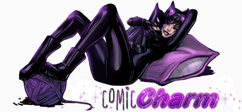 Comic Charm