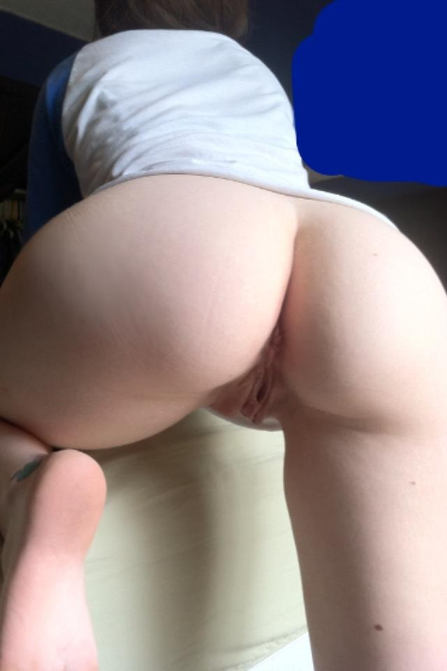 Teen bent over naked tumblr