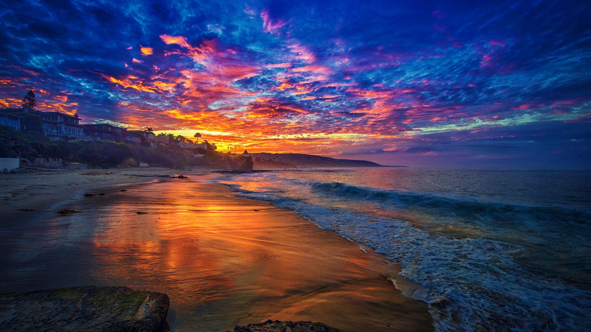 Good Wallpaper Horse Sunrise - tumblr_static_photos-of-morning-sunrise-wallpaper-on-the-beach  2018_984350.jpg
