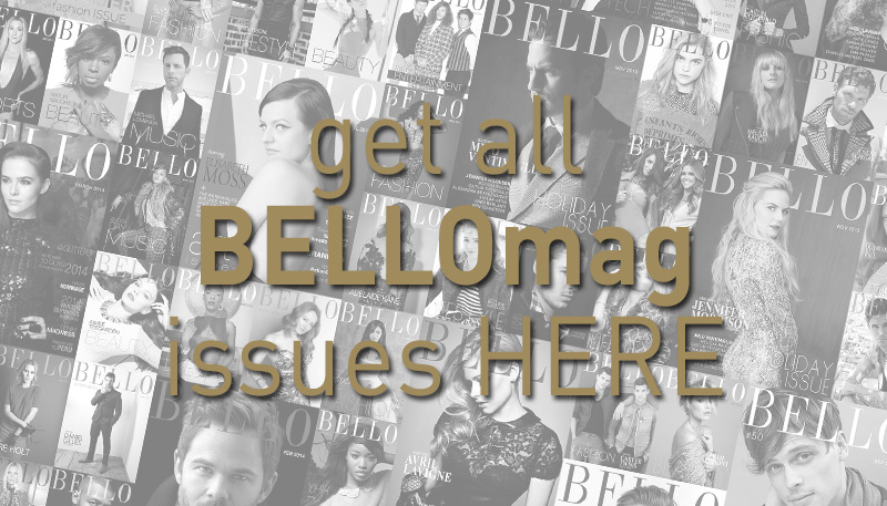 Buy Bello on iTunes