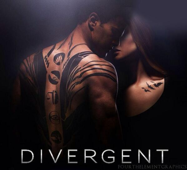 Tris eaton tobias prior for Divergent tattoo tris