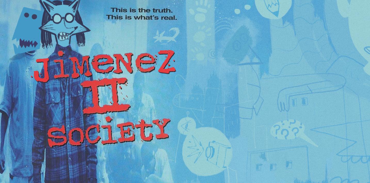 Jimenez II Society...