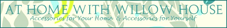 At Home with Willow House ~ Home Page