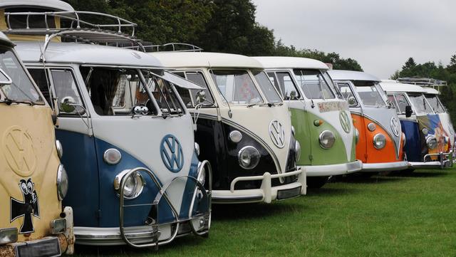Fuck Yeah Volkswagen Vans