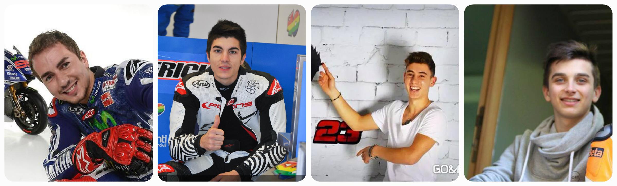 Luca Marini | Maverick Viñales