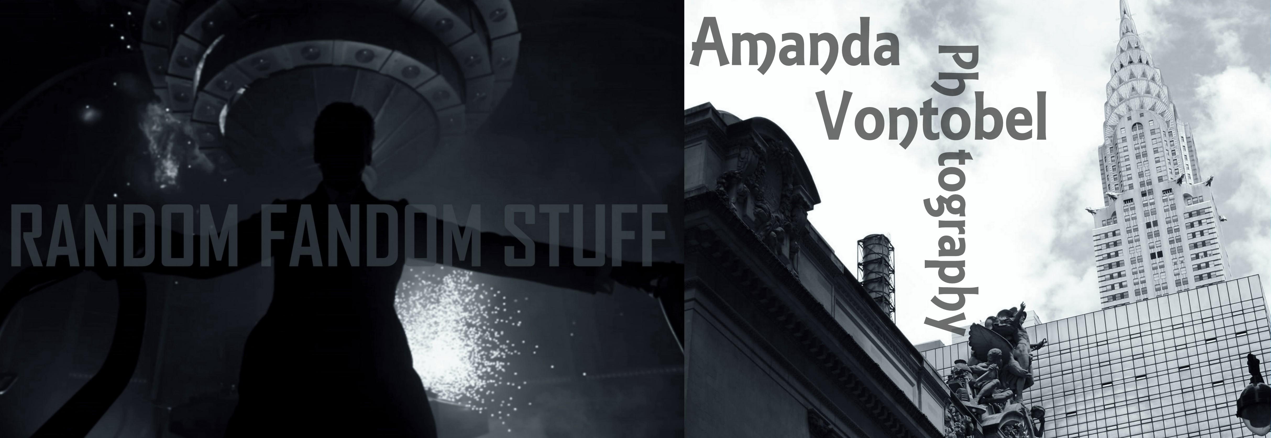 AVimages & Random Fandom Stuff