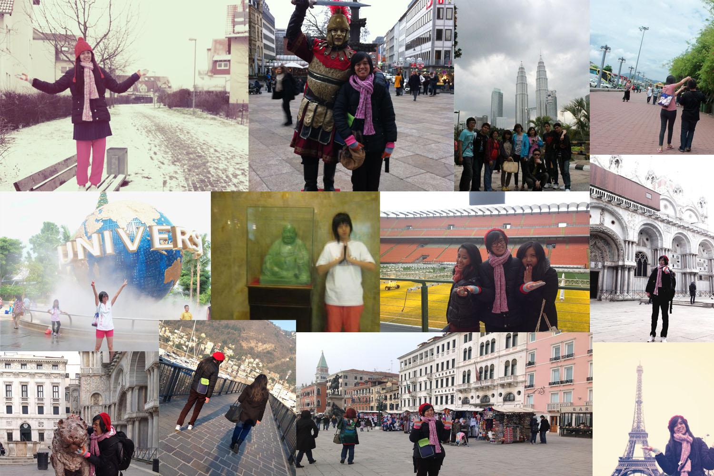 Lauras Travel Diaries