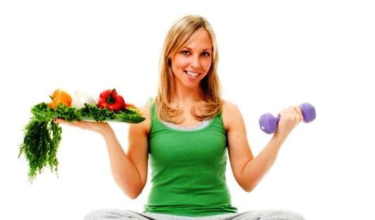 Aby schudnąć, często nie jest brane pod uwagę, tak jak ludzie w te dni uciekać się do szybki sposób schudnąć.