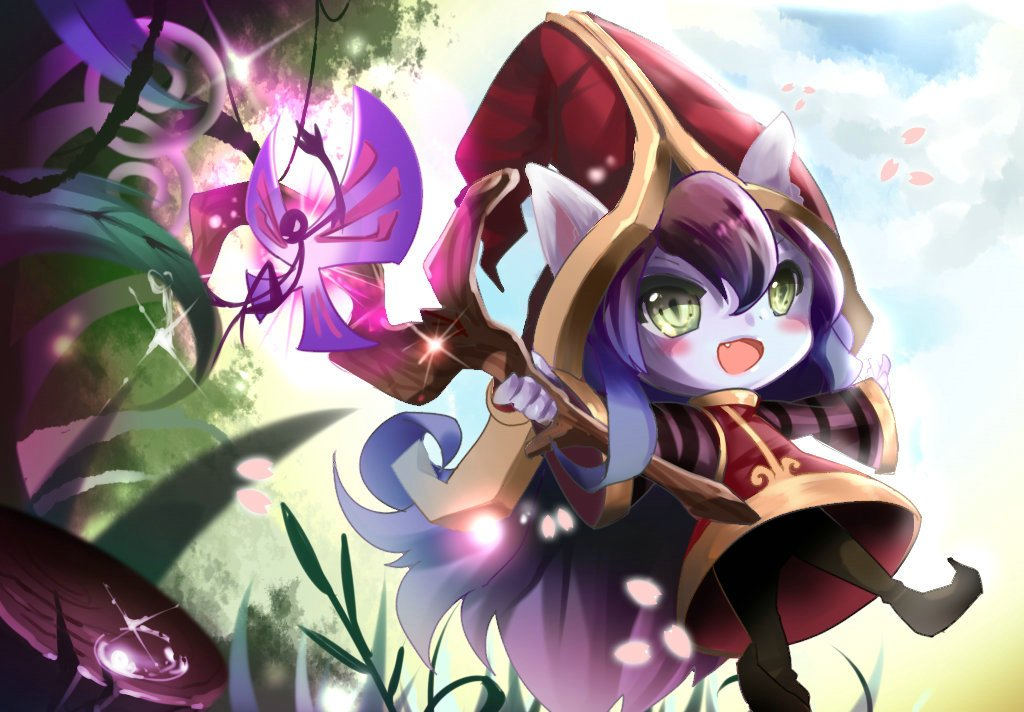 veigar and lulu relationship poems