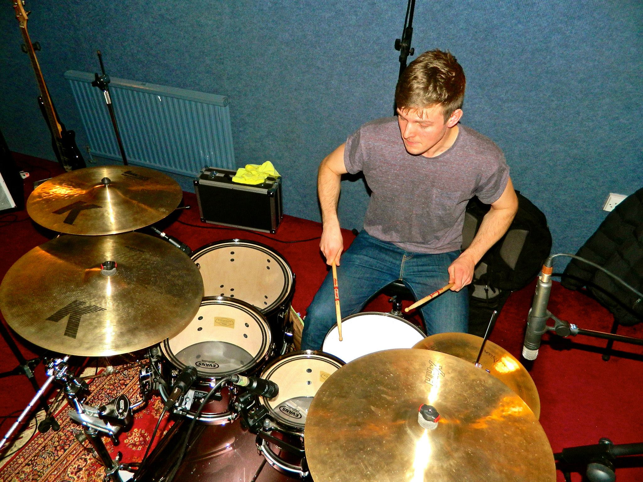 professional drummer | Tumblr