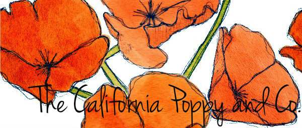 The California Poppy and Co.
