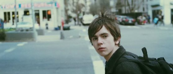 Freddie Highmore The Art Of Getting By  The Art of Getting By