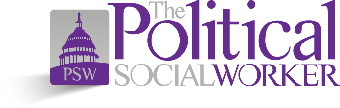 The Political Social Worker