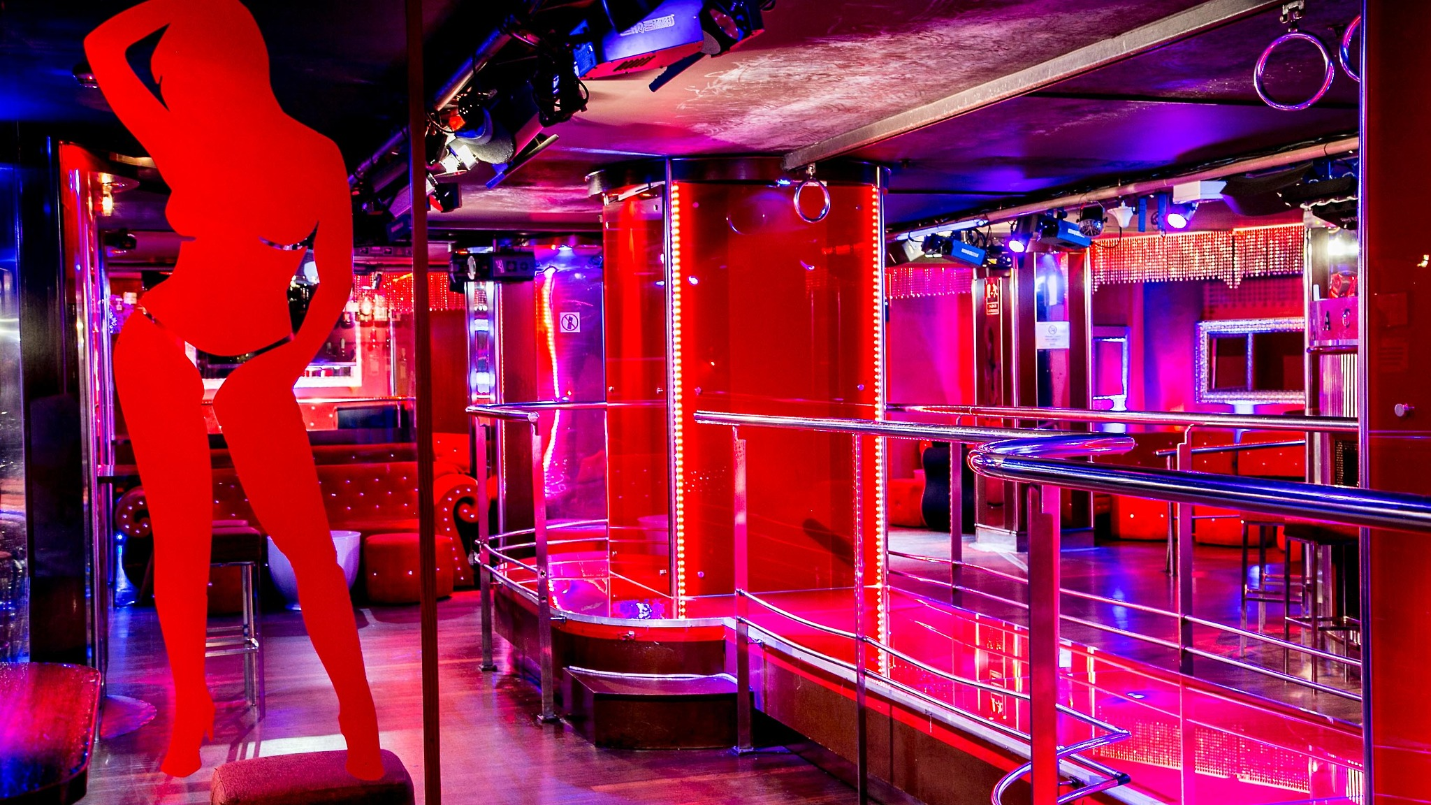 Silk exotic strip club set to open in downtown milwaukee