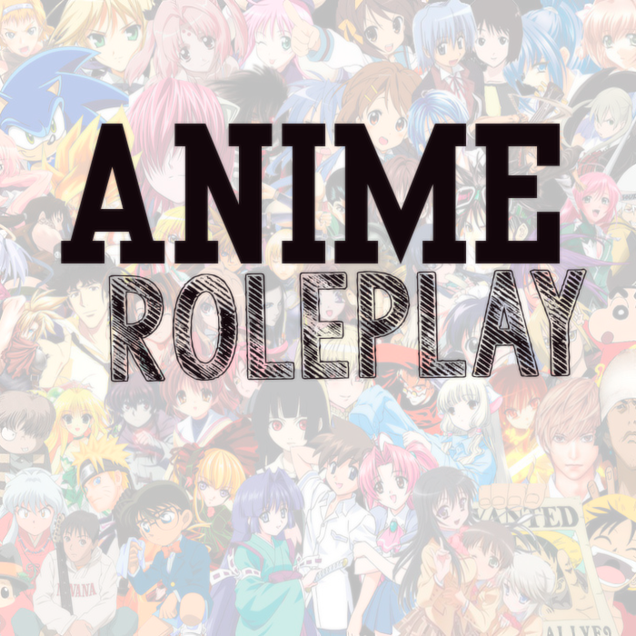 Anime Characters Born May 5 : Anime roleplay