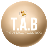 The Androgynous Blog T.A.B