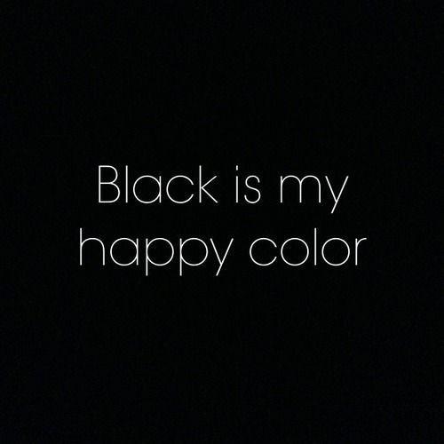 Black n white hippie