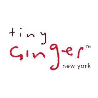 Tiny Ginger Showroom