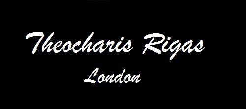 Theocharis Rigas