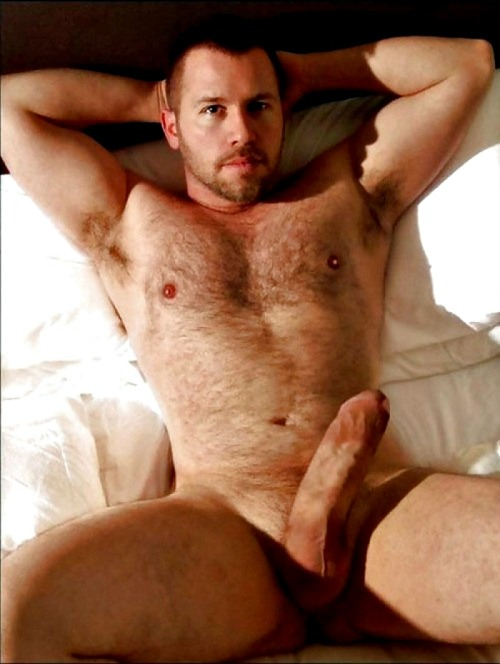 big hairy dick tumblr