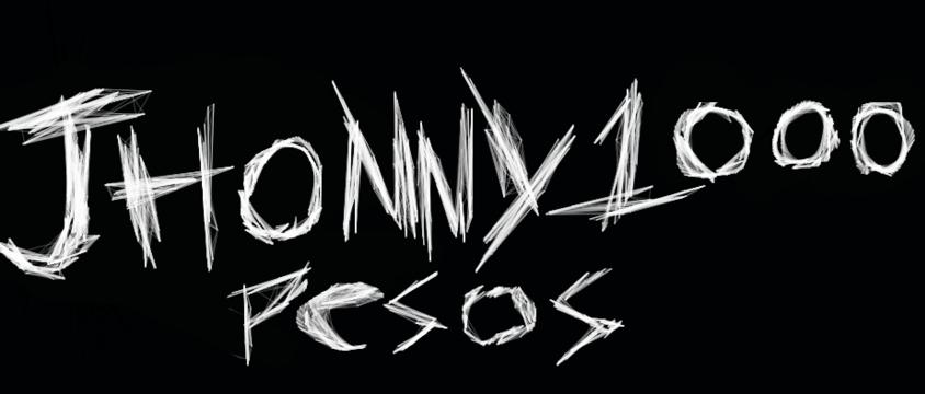 Jhonny 1000 Pesos