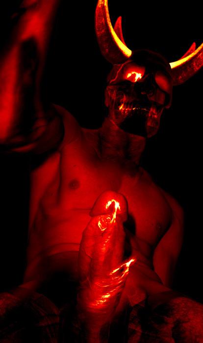from Colt gay naked satan pics