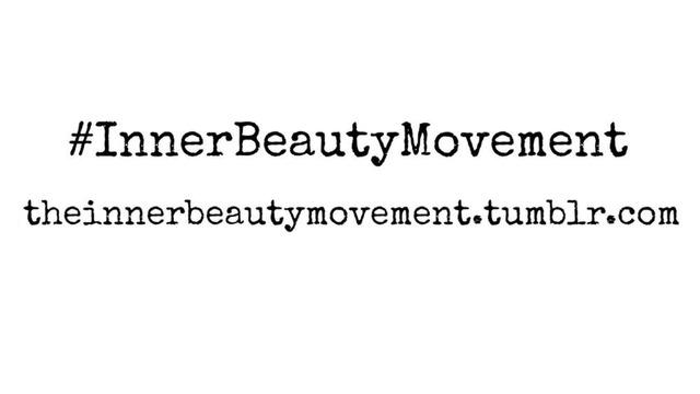 The Inner Beauty Movement